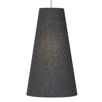 Tech Lighting 700MPSPR Spire - One Light MonoPoint Low Voltage Pendant