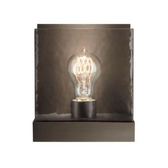 Tech Lighting 700WSCRB Corbel Onyx - One Light Wall Sconce