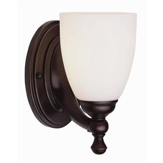 Trans Globe Lighting 3651 BN One Light Wall Sconce