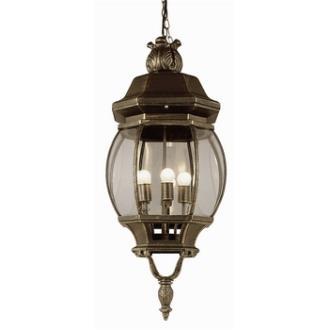 Trans Globe Lighting 4067 Classic - Four Light Large Hanging Lantern