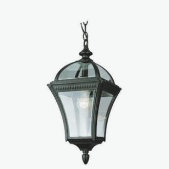 Trans Globe Lighting 5086 One Light Small Hanging