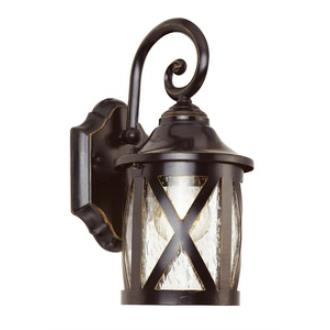 Trans Globe Lighting 5129 ROB New England - One Light Outdoor Wall Lantern