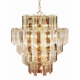 Trans Globe Lighting 7166 Sixteen Light Chandelier