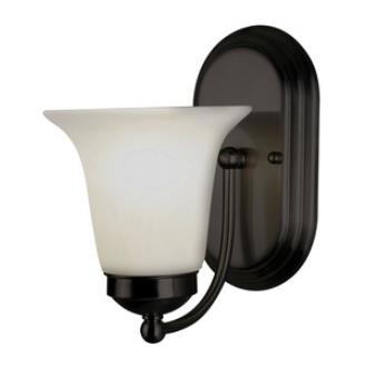 Trans Globe Lighting PL-3501 Morgan House - One Light Wall Mount