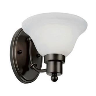 Trans Globe Lighting PL-6541 Payson - One Light Wall Mount