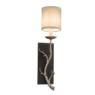 Troy Lighting B2841 Adirondack - One Light Wall Sconce
