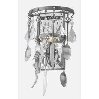Troy Lighting B3801 Bistro - One Light Wall Sconce
