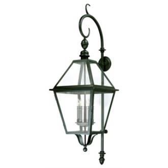 Troy Lighting B9624 Townsend - Five Light Outdoor Large Wall Lantern
