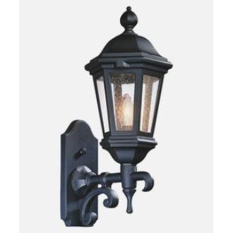 Troy Lighting BCD683 Verona - One Light Medium Wall Sconce