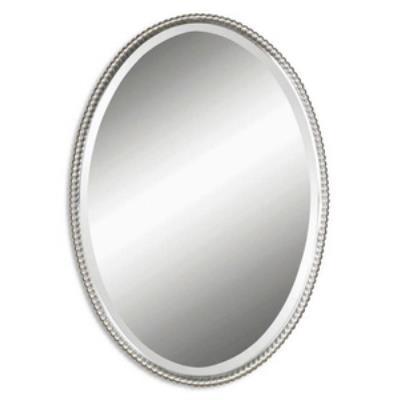Uttermost 01102 Sherise - Oval Mirror
