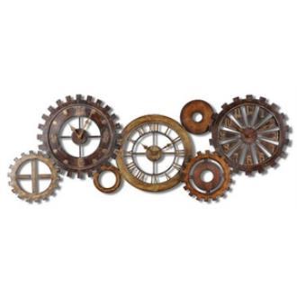 Uttermost 06788 Spare Parts - Clock