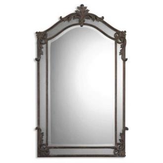 Uttermost 08045 Alvita - Medium Mirror
