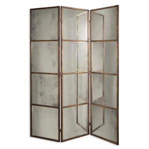 Avidan - 3 Panel Screen Mirror
