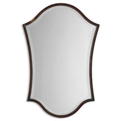 Uttermost 13584 Abra - Vanity Mirror