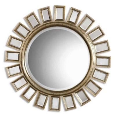 Uttermost 14076 Cyrus - Mirror Frame