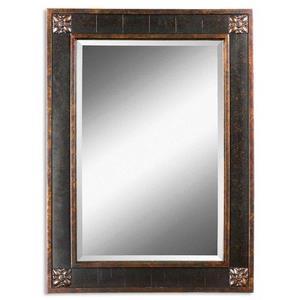 Bergamo Vanity - Mirror Frame