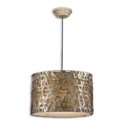 Uttermost 21108 Alita - Three Pendant