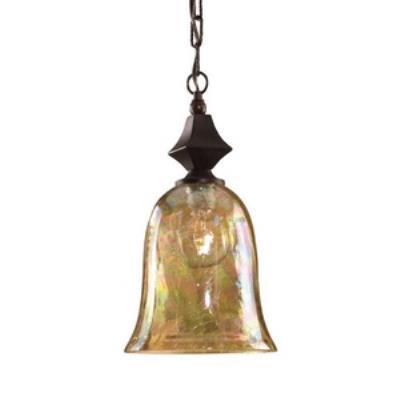 Uttermost 21812 Elba - One Light Mini Pendant