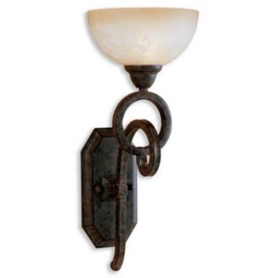 Uttermost 22430 Legato - One Light Wall Sconce