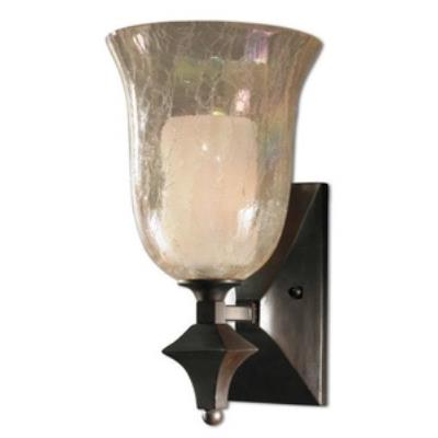 Uttermost 22467 Elba - One Light Wall Sconce