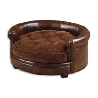 Uttermost 23025 Lucky - Pet Bed