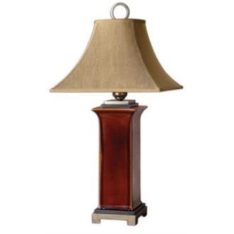 Uttermost 26529 Solano - One Light Table Lamp