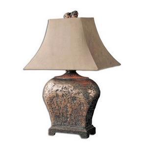 Xander - One Light Table Lamp