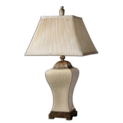 Uttermost 27728 Ivan - One Light Table Lamp