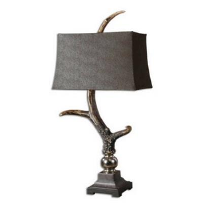 Uttermost 27960 Stag Horn - Table Lamp