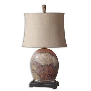 Yunu - Table Lamp
