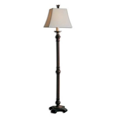 Uttermost 28052 Nathan - Floor Lamp
