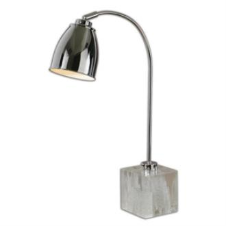Uttermost 29336-1 Fabbrico - One Light Desk Lamp