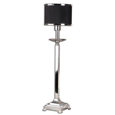 Uttermost 29859 Tuxedo - Buffet Table Lamp