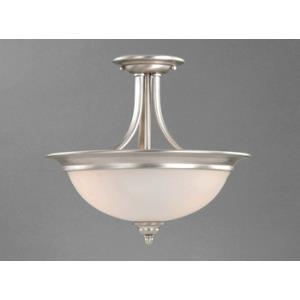 "Avalon 15"" Semi Flush Ceiling Light"
