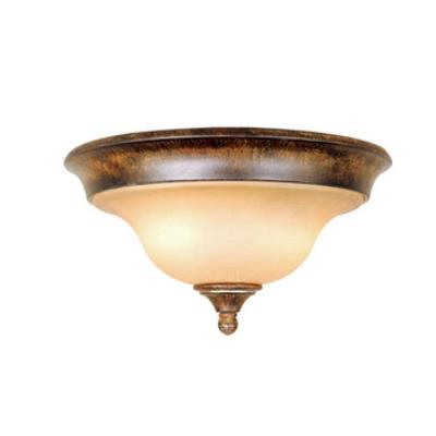 "Vaxcel Lighting BE-CCU130 Berkeley - 13"" Flush Mount"