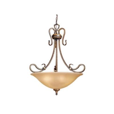 "Vaxcel Lighting BE-PDU260 Berkeley - 26"" Pendant"
