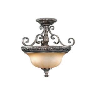 Bellagio - Semi-Flush Ceiling (Duo-Mount Pendant)