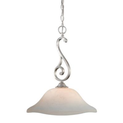 "Vaxcel Lighting CS-PDD160 Caspian - 16"" Pendant"