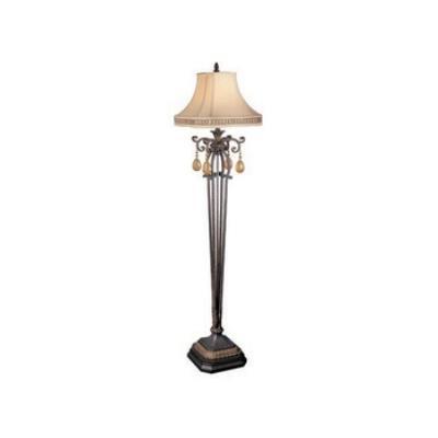 Vaxcel Lighting DY-FLU650FP Dynasty - Floor Lamp