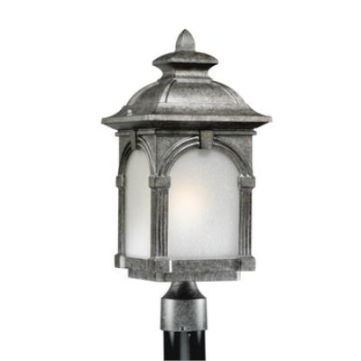 "Vaxcel Lighting ES-OP38795LS Essex - 9"" Outdoor Pendant"