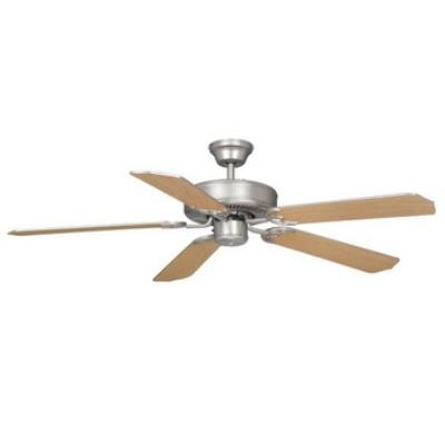 "Vaxcel Lighting FN52297BN-34 Medallion 52"" Ceiling Fan"