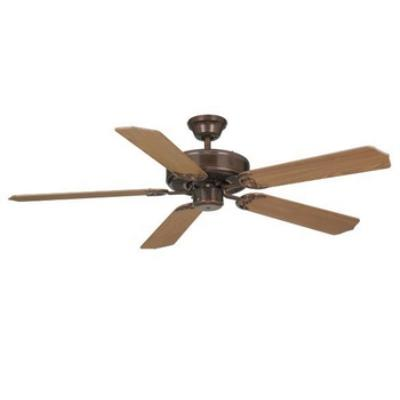 "Vaxcel Lighting FN52297RZ-34 Medallion 52"" Ceiling Fan"