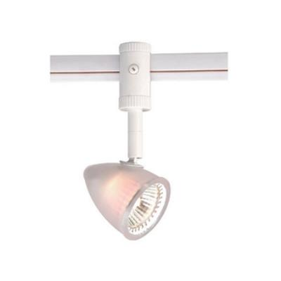 Vaxcel Lighting MR-SPD002WH Milano - Rail Spot Light