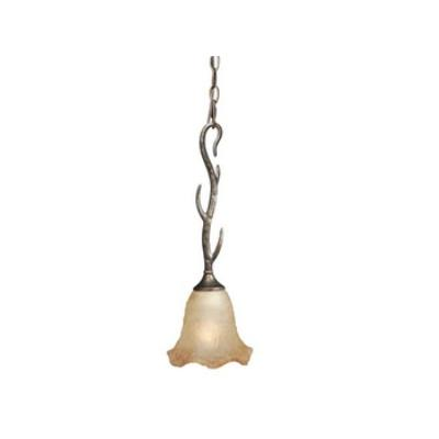 Vaxcel Lighting MY-PDD060AA Monterey - One Light Mini-Pendant