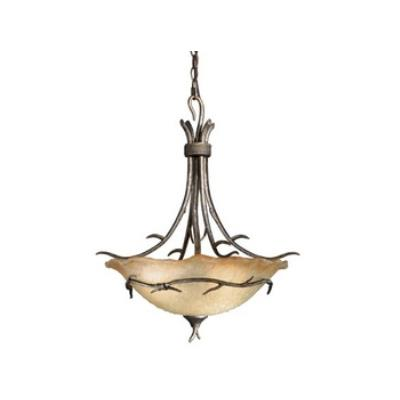 Vaxcel Lighting MY-PDD200AA Monterey - Three Light Chandelier