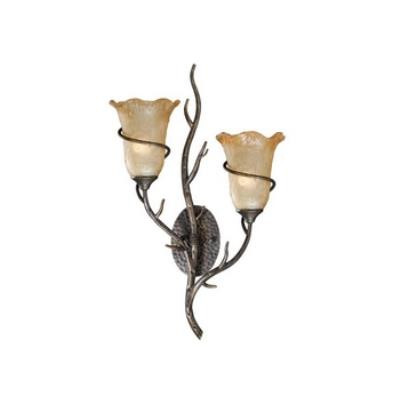 Vaxcel Lighting MY-WLU002AA Monterey - Two Light Wall Sconce