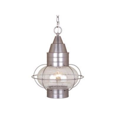 "Vaxcel Lighting OD21836BN Nautical 13"" Outdoor Pendant"