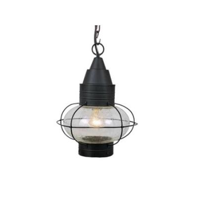 "Vaxcel Lighting OD21836TB Nautical 13"" Outdoor Pendant"