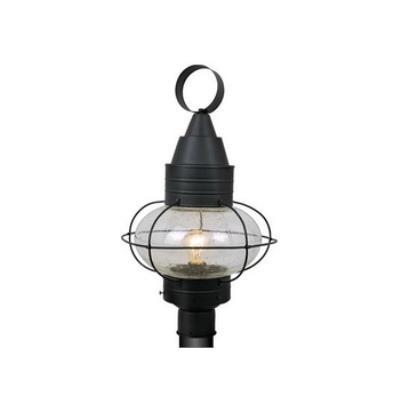 Vaxcel Lighting OP21835TB Nautical Outdoor Post Light
