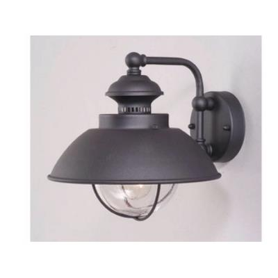 "Vaxcel Lighting OW21501TB Nautical 10"" Outdoor Wall Light"